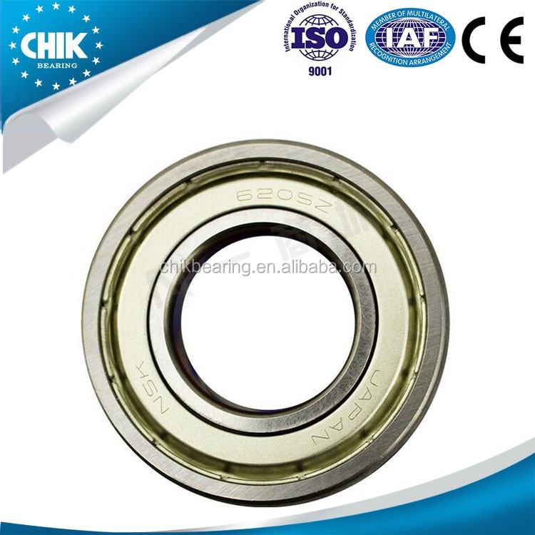NACHI bearing sizes china deep groove ball bearing 6311 ZZ factory price list