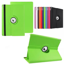 wholesale protective sleeve rotatable case for ipad air 2 OEM