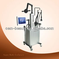 Fast weight loss cavitation liposuction ultrasonic slimming beauty equipment