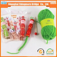 cheap wohlesale high quality knitting looms for hand knitting