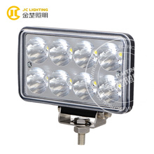 Hot Sale Motorcycle LED Headlight Led Projector 12v for Automobile, Truck, Bus, Tractor, Trailer