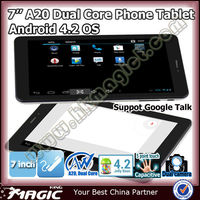 Buy direct from china factory 7 inch tablet android web camera