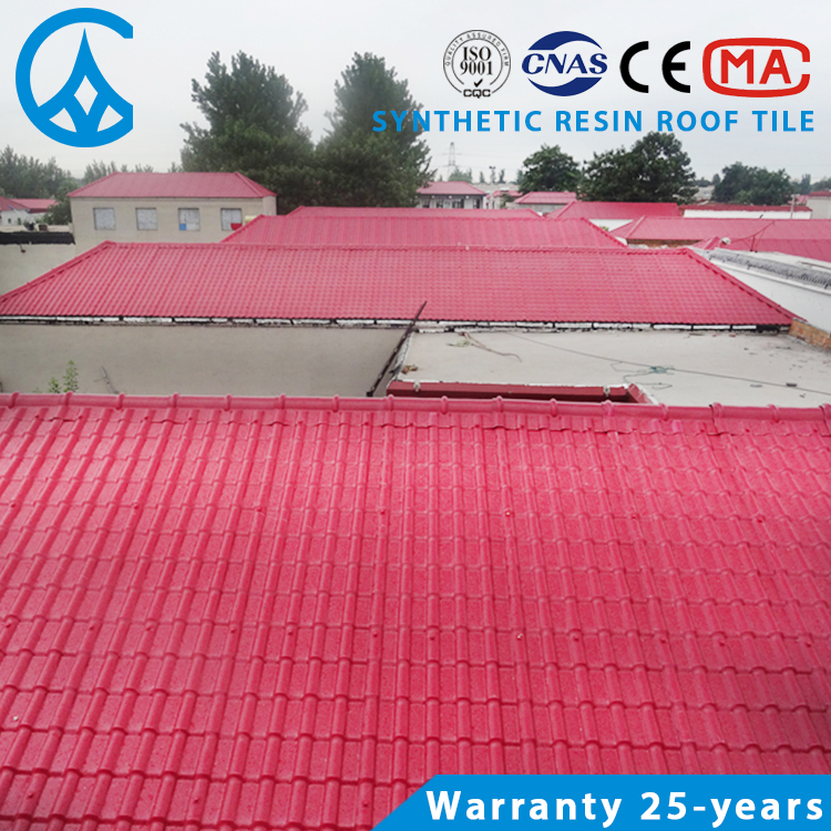 Building construction material color lasting flexible waterproofing roof sheet