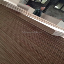 Shandong Furniture Grade Okoume Plywood/Red Pencil Cedar Marine Plywood/Red Hardwood Marine ply wood