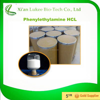 High Quality PEA 2-Phenylethylamine HCL