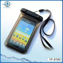 unique design waterproof case for samsung galaxy note 3 note 2