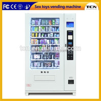 2016 hot sale! mini/candy/drinks vending machines