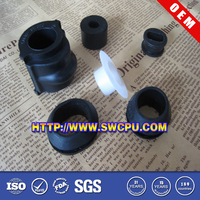 Auto mount parts nitrile suspension rubber sleeve/bushing