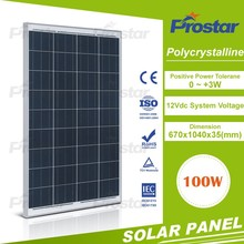 Good quanlity low price 12v 10w solar panel poly