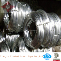 STEEL GALVANIZED WIRE ROPE WITH PVC COATING 1X7+ FC DIN3055