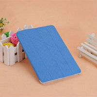 2015 Wholesale China New Arrival design your own best colorful smart cover case for ipad mini