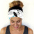 Sports Custom Own Brand Elastic Headband Hairband Stretchy Yoga Gym Head Band