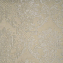 Jacquard Brocade Chenille Upholstery Fabric for Sofa