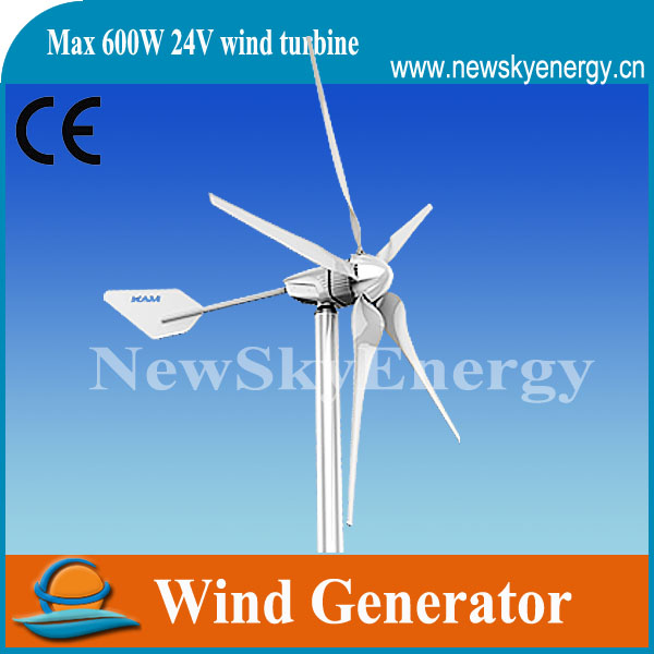 2016 New Style China Cheap Home Wind Turbine
