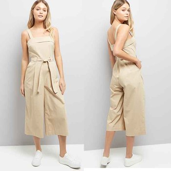 Fashion Apparel Jumpsuits For Ladies