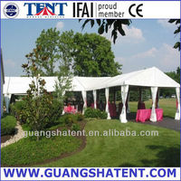 mobile structure halls for rent