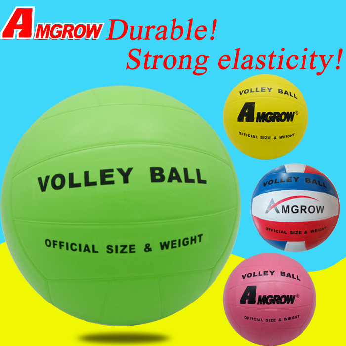 new promotional gift ideas stand volleyballs