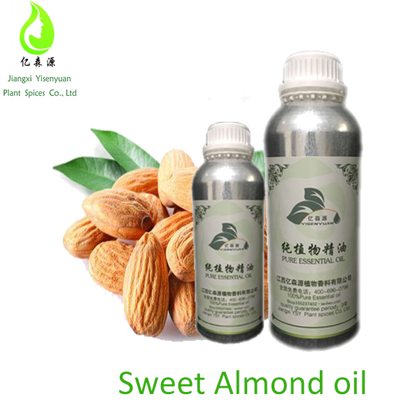Best Base Oil Organic Sweet Almond Oil Skin Care Products