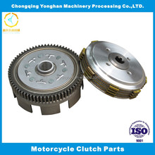 Good quality engine parts motorcycle clutch for EX5 with best price, MOTORCYCLE SECONDARY CLUTCH