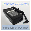 original laptop charger Adapter for Delta 19V 3.79A75W EADP-90DBB in stock