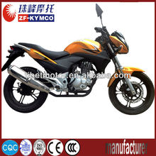 Popular chinese strong cool 200cc sport motorcycle factory ZF200CBR