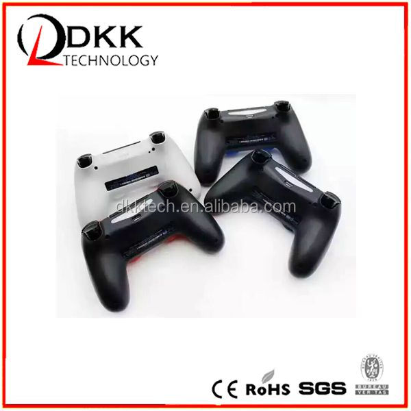 Wireless bluetooth Game controller for P S4 Joystick Gamepads