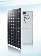 CE certificate solar panel 200w 12v china
