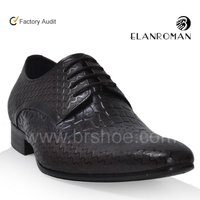 2015 genuine leather shoes official shoes for men