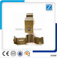 QZM-607 Precision Metal Brass Stamping Parts