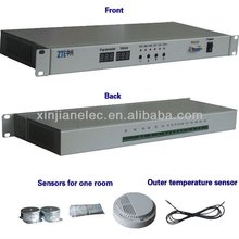 DS03 temperature controller for telecom cabinet