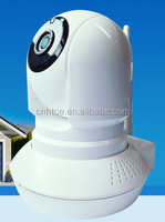 HTOE 720P Pan Tilt Wireless IP home security camera