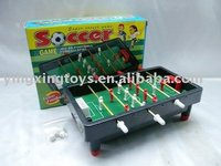 mini football table game toys