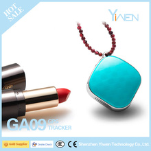 Yiwen Free Lifetime GPS Tracking Software Access Child Anti Kidnapping GPS Tracker Tracking Device GA09 for Kids Children