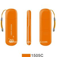Unlocked High Speed 3G HSDPA Wireless USB dongle--7.2Mbps with UMTS 2100MHz