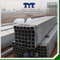 High Value High Quality Prepainted Mild Steel Tube 888