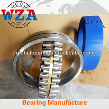 CAK/W33 WZA spherical roller bearing 23060