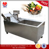 2016 hot selling fruit and water spinach washing machine