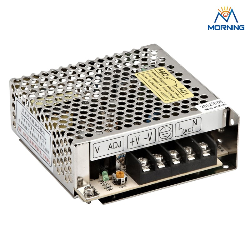 S-15 220v ac to dc converter power supply