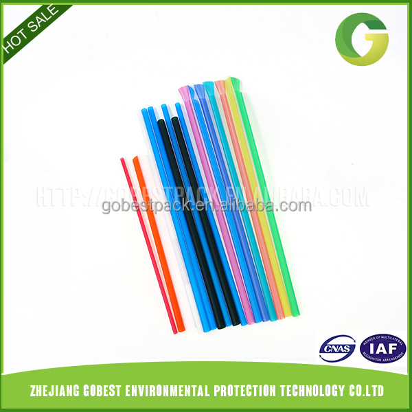 2016 Best Selling Top Quality Plastic Straw