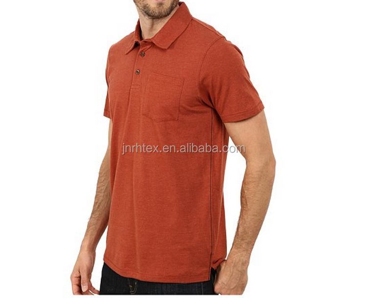 hot sale high quality custom 100% cotton new design blank polo t shirt