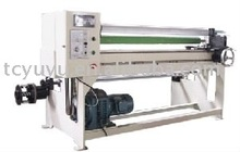 Single Shaft Tape Rewinding and Cutting Machine