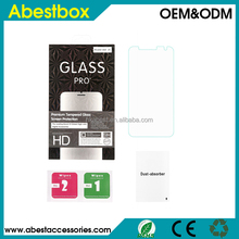 Tempered Glass Screen Protecter Explosion-proof Film for Alcatel idol 2S, temper glass screen guard for Alcatel 2S mobile Phone