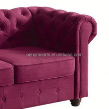 SFM00013 private design with great price wholesale foshan small sofa furniture mall
