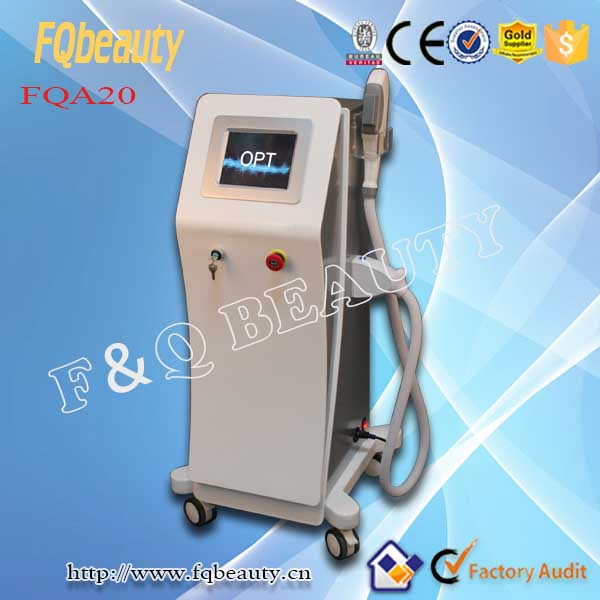 Distributors agents required professional ipl shr laser tga machine