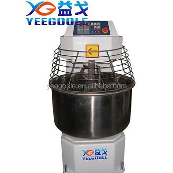 flour mixer machine