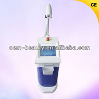 Clinic use Permanent hair removal machine P003 nd yag laser