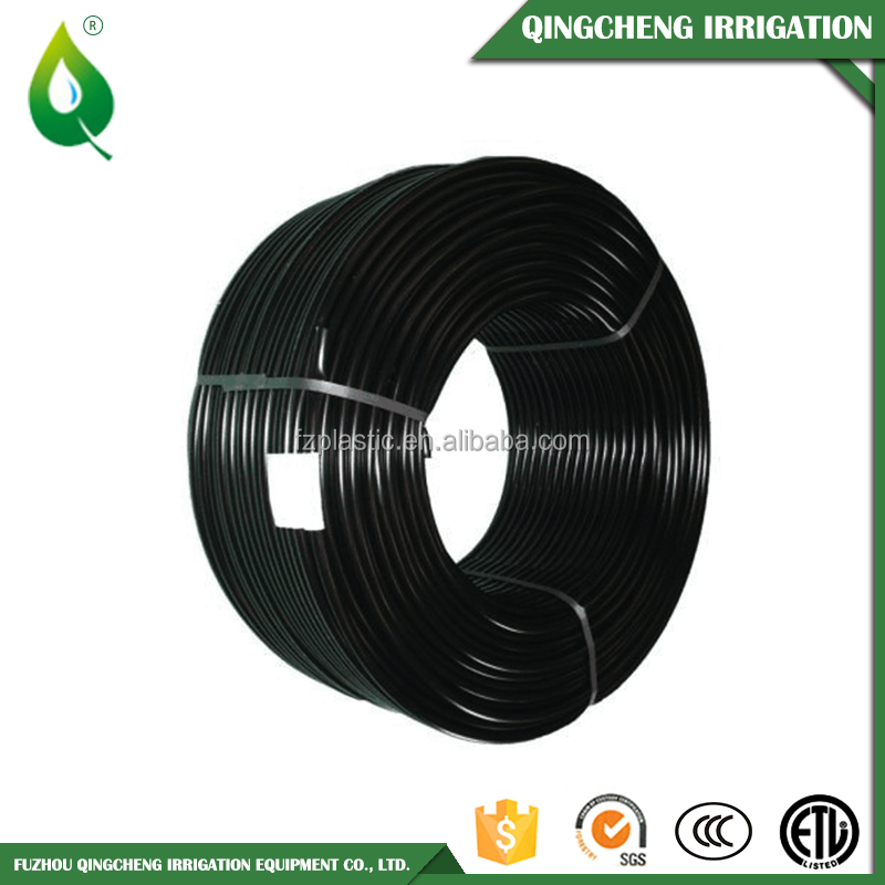 Flexible Farm Drip Irrigation Layflat Hose 6 Inch Water Pipe