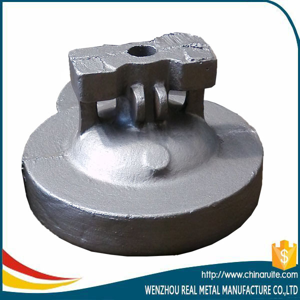 Sand Casting Valve Body and Bonnet/Steel Casting Valve Seat and Body