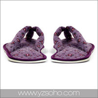 Unisex House Indoor Hotel Slippers
