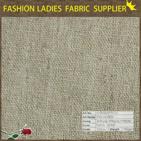 55%cotton/45%linen,Whole sale different types of cloth cotton linen material use